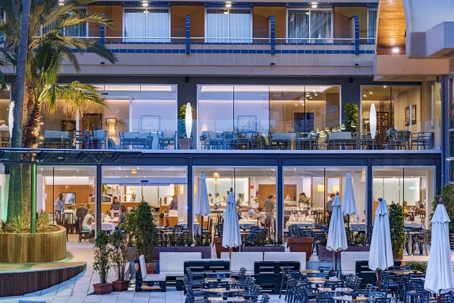Hotel Playa Park (fotografie 44)