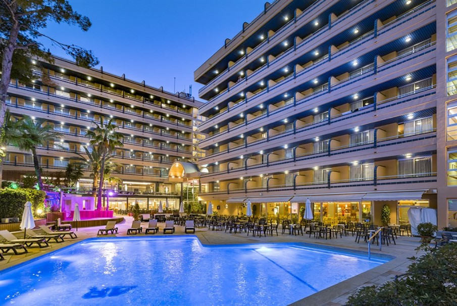 Hotel Playa Park (fotografie 45)