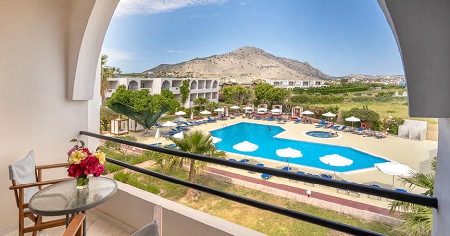 Hotel Lardos Bay (fotografie 6)