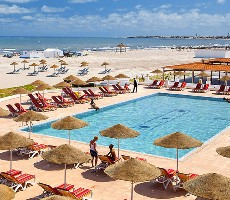 Hotel Bakour Beach by Checkin