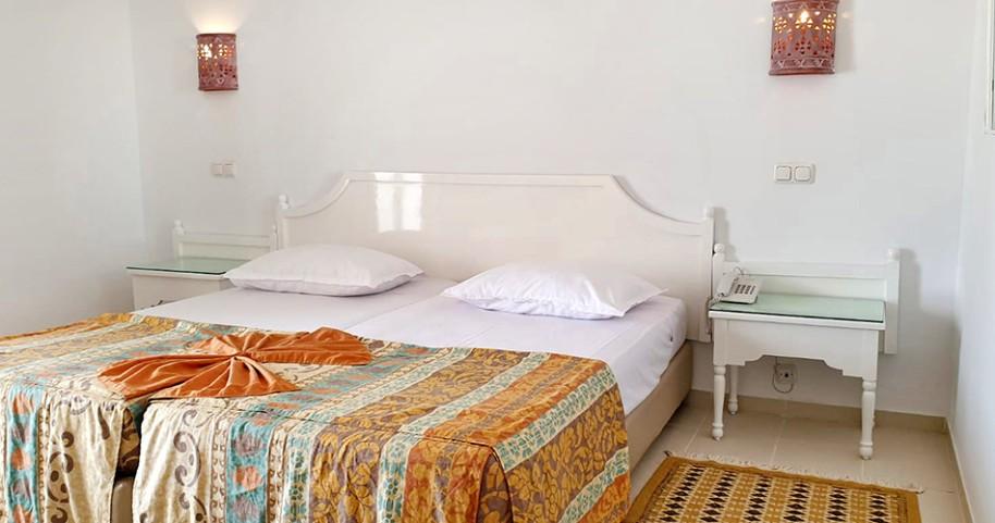 Hotel Checkin Djerba Bakour Beach (fotografie 12)