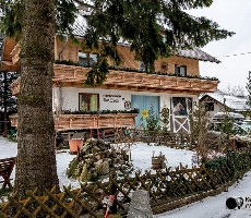 Apartmánový dům Grubermühle