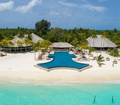 Hotel Kihaa Maldives Island Resort (hlavní fotografie)