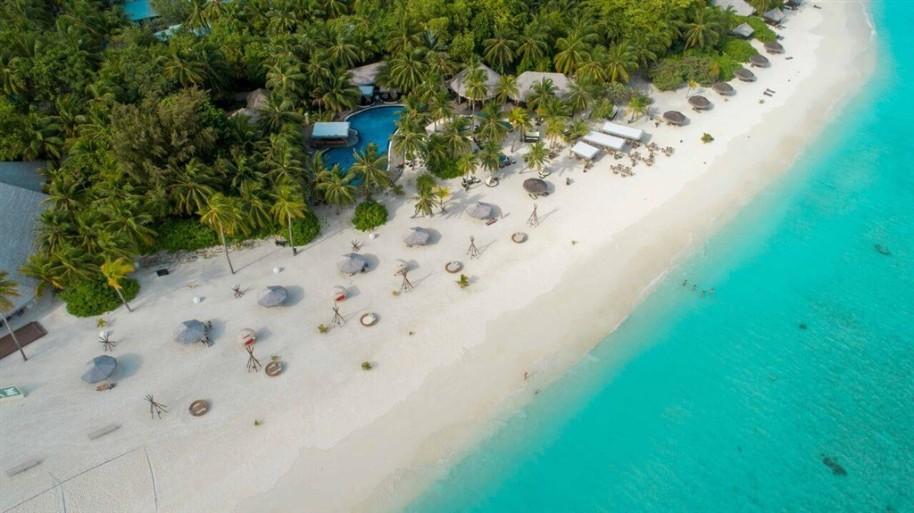 Hotel Kihaa Maldives Island Resort (fotografie 2)