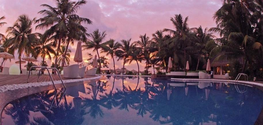 Hotel Kihaa Maldives Island Resort (fotografie 3)