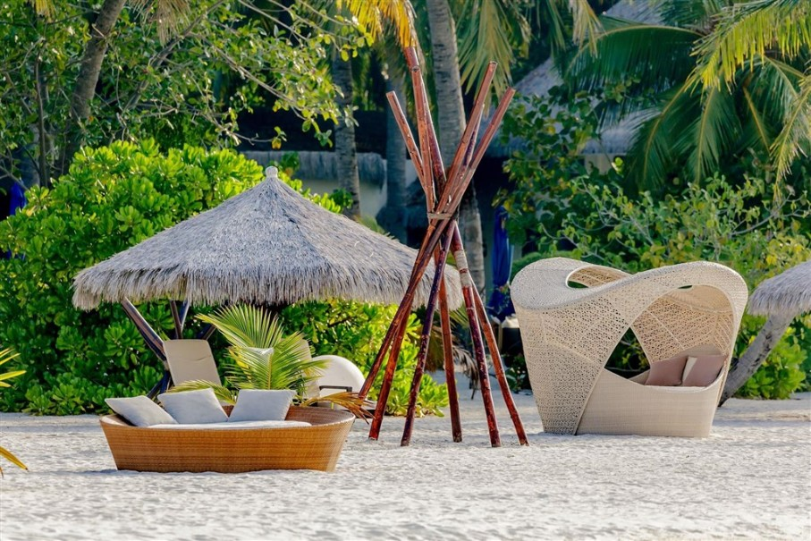 Hotel Kihaa Maldives Island Resort (fotografie 4)