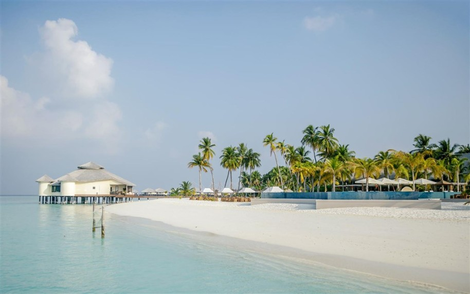 Hotel Kihaa Maldives Island Resort (fotografie 5)