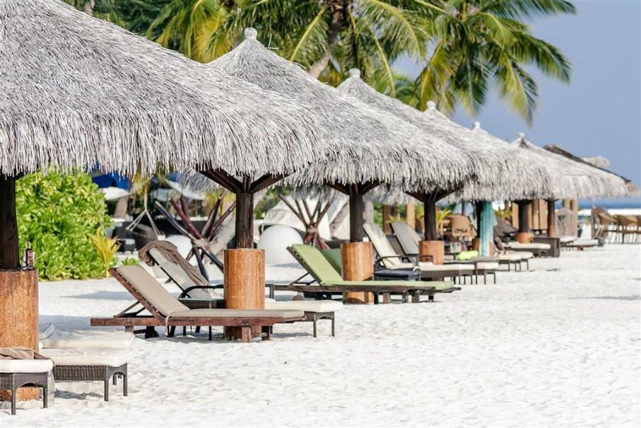 Hotel Kihaa Maldives Island Resort (fotografie 6)