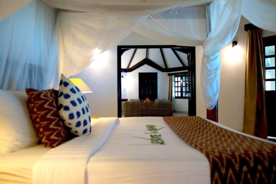 Hotel Kihaa Maldives Island Resort (fotografie 7)