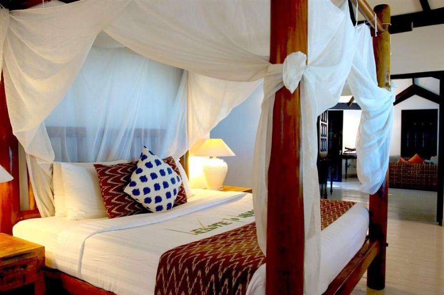 Hotel Kihaa Maldives Island Resort (fotografie 8)