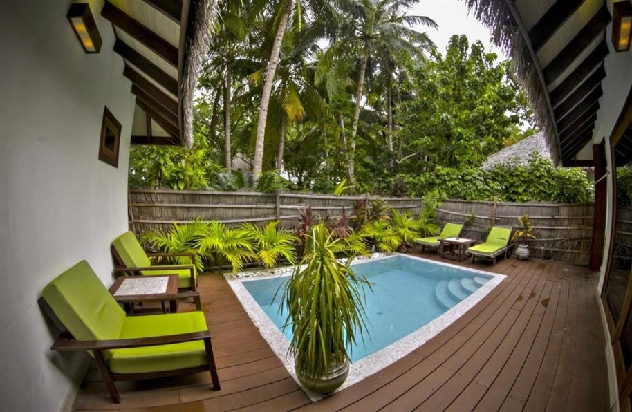 Hotel Kihaa Maldives Island Resort (fotografie 10)