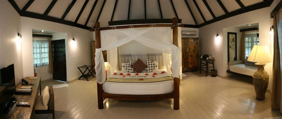 Hotel Kihaa Maldives Island Resort (fotografie 14)