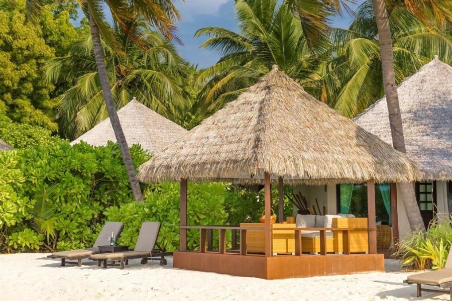 Hotel Kihaa Maldives Island Resort (fotografie 19)