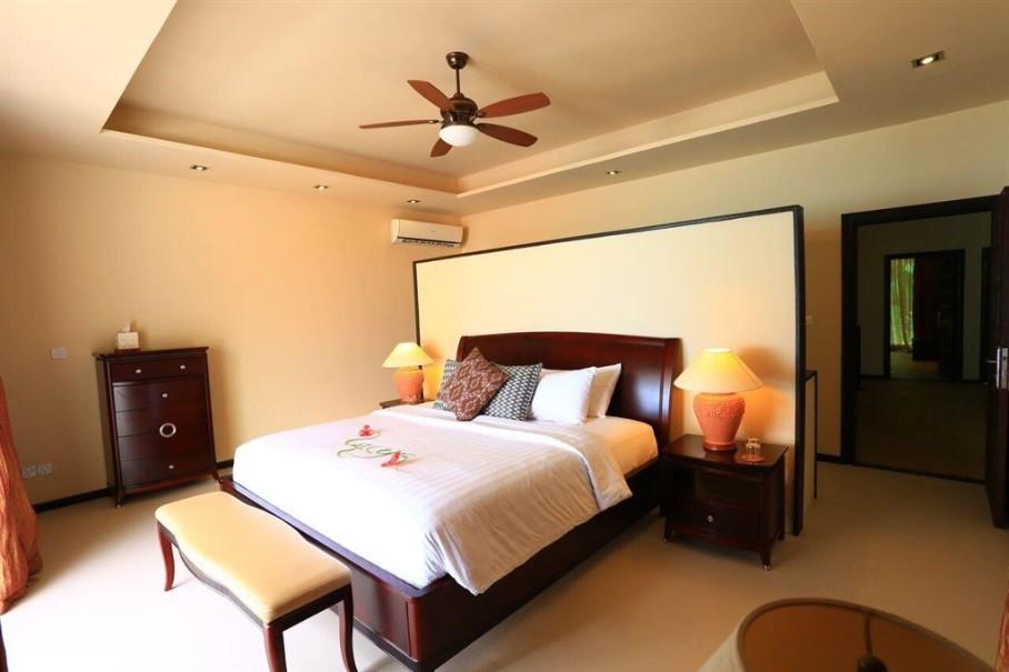 Hotel Kihaa Maldives Island Resort (fotografie 20)