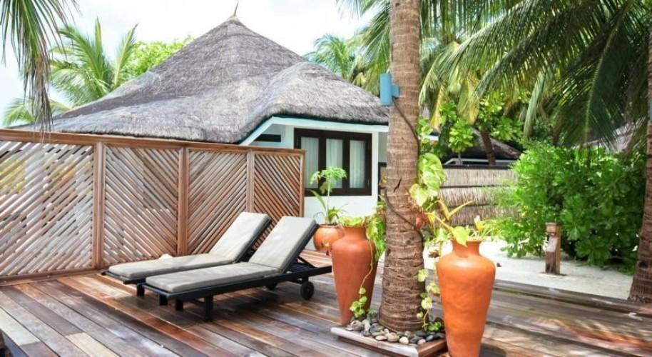 Hotel Kihaa Maldives Island Resort (fotografie 21)
