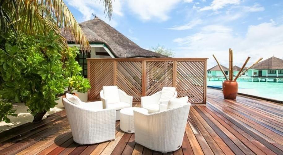 Hotel Kihaa Maldives Island Resort (fotografie 22)