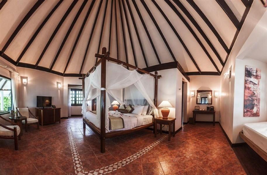 Hotel Kihaa Maldives Island Resort (fotografie 23)