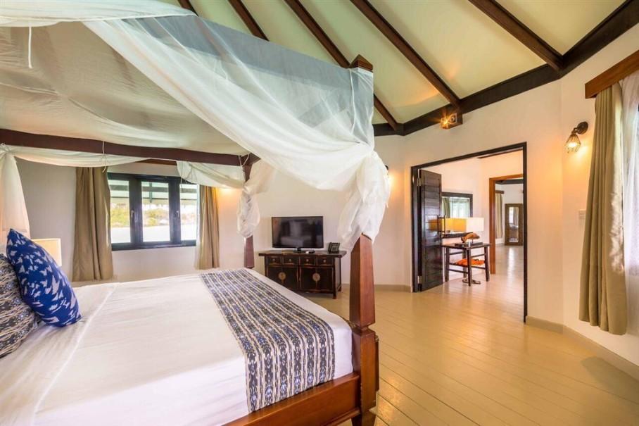Hotel Kihaa Maldives Island Resort (fotografie 24)