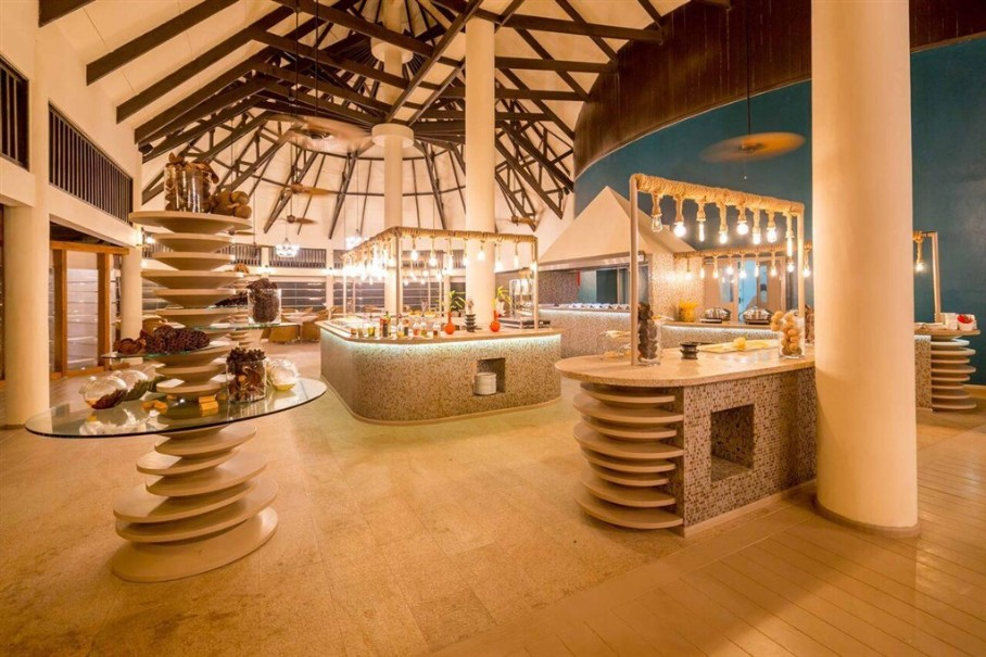 Hotel Kihaa Maldives Island Resort (fotografie 29)