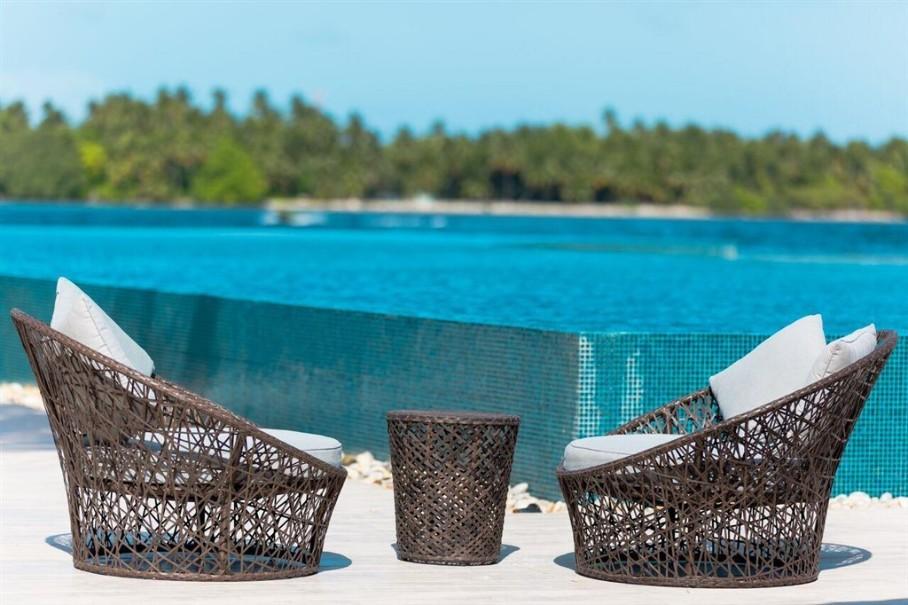 Hotel Kihaa Maldives Island Resort (fotografie 31)
