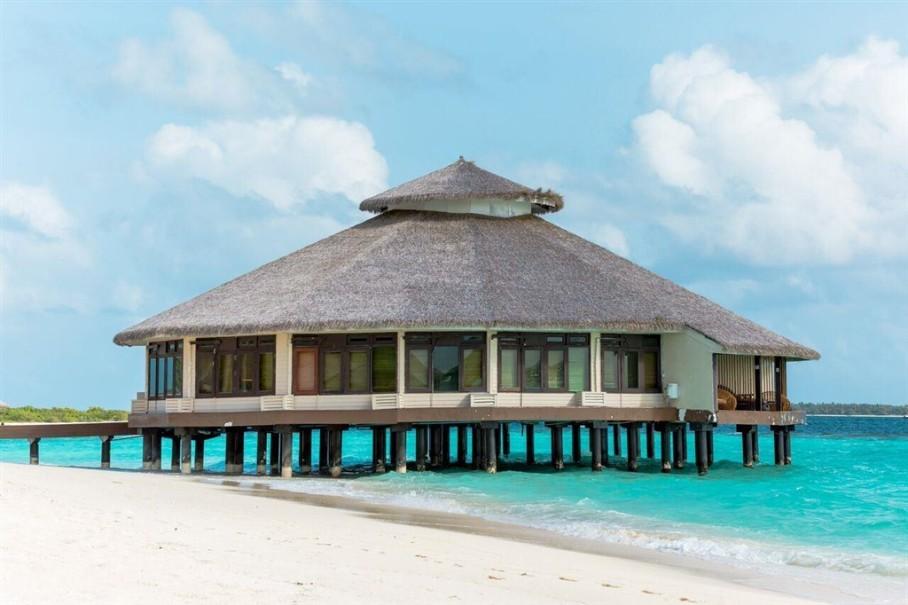Hotel Kihaa Maldives Island Resort (fotografie 39)