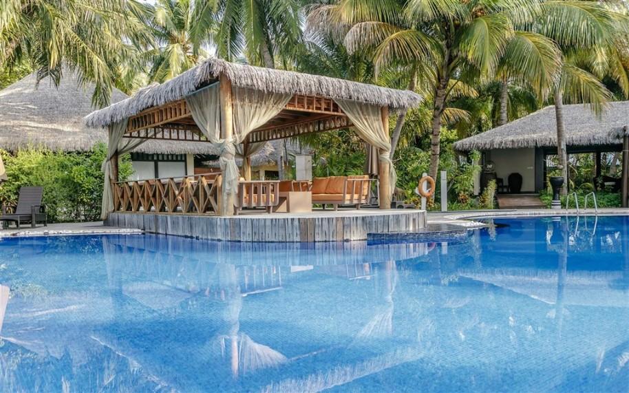 Hotel Kihaa Maldives Island Resort (fotografie 41)