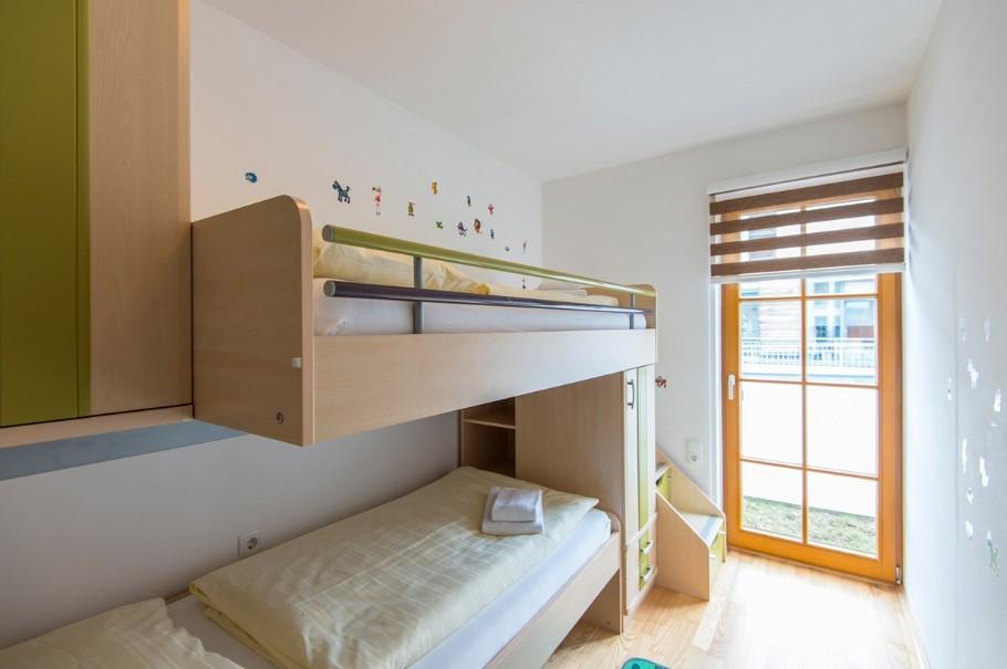 Apartmánový komplex Schönblick Mountain Resort (fotografie 9)