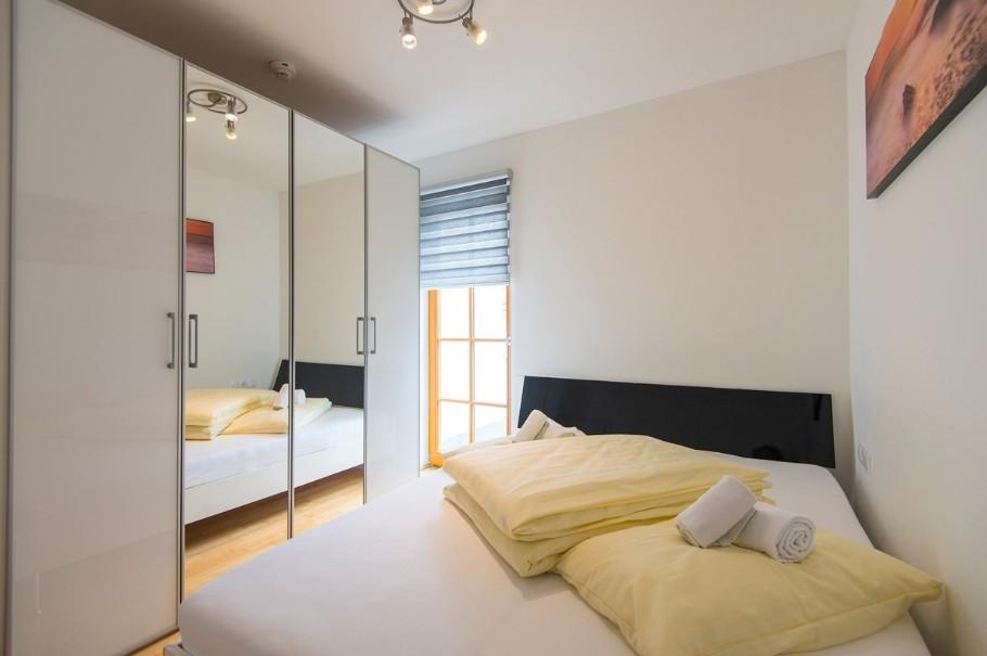 Apartmánový komplex Schönblick Mountain Resort (fotografie 13)
