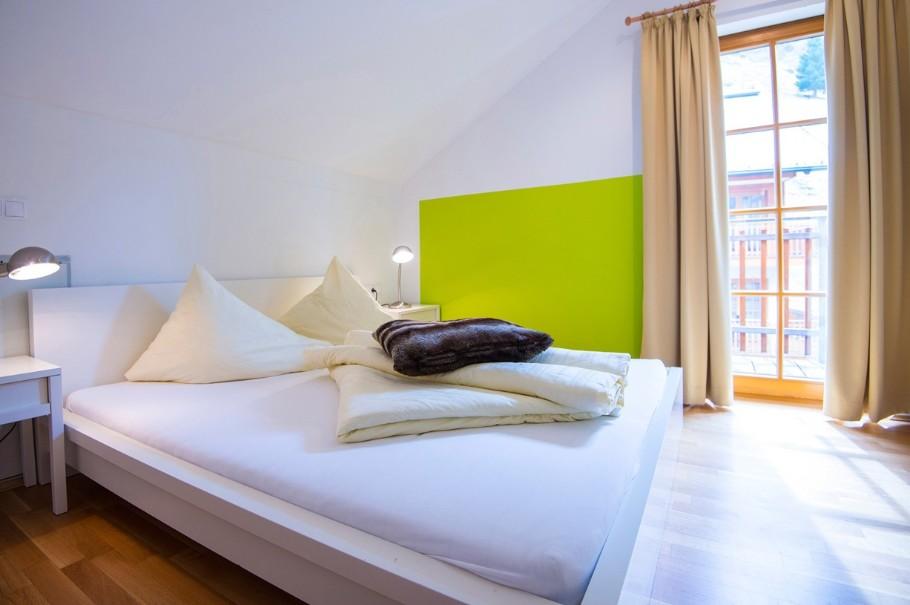 Apartmánový komplex Schönblick Mountain Resort (fotografie 21)