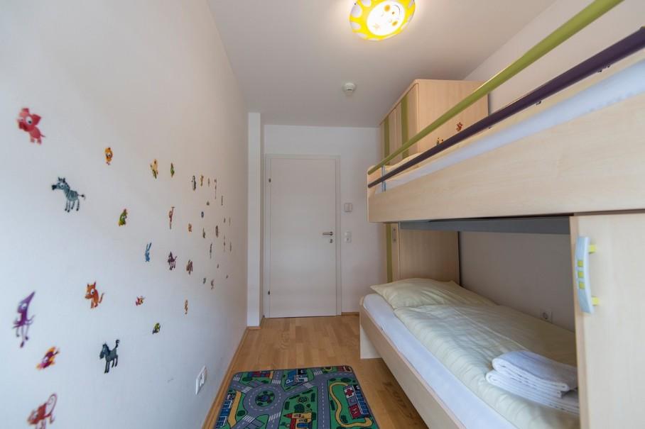 Apartmánový komplex Schönblick Mountain Resort (fotografie 24)