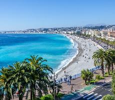 To nejkrásnější z Nice + Grasse + Azurové pobřeží
