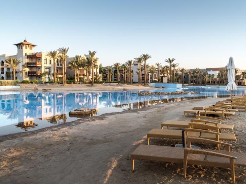 Hotel Port Ghalib Resort (fotografie 3)