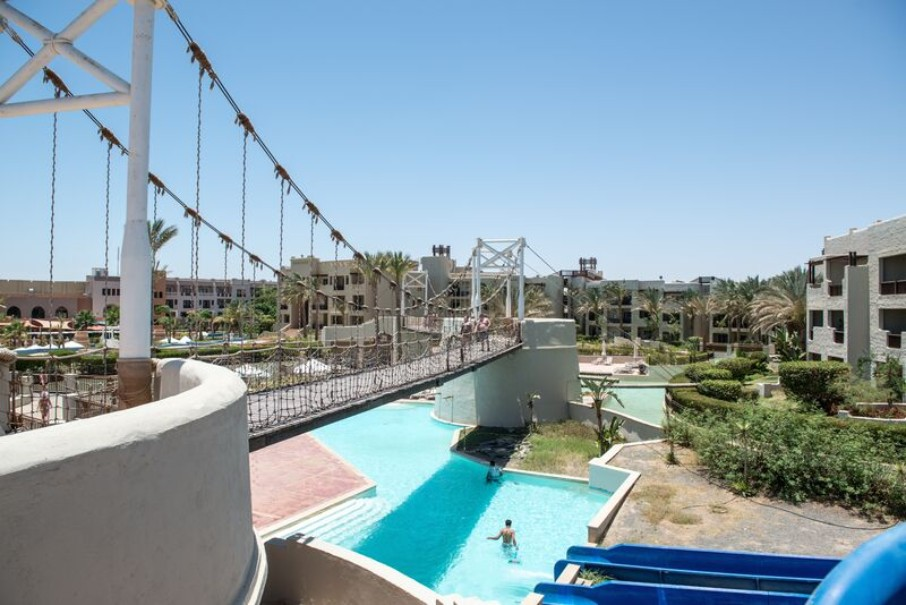 Hotel Port Ghalib Resort (fotografie 5)