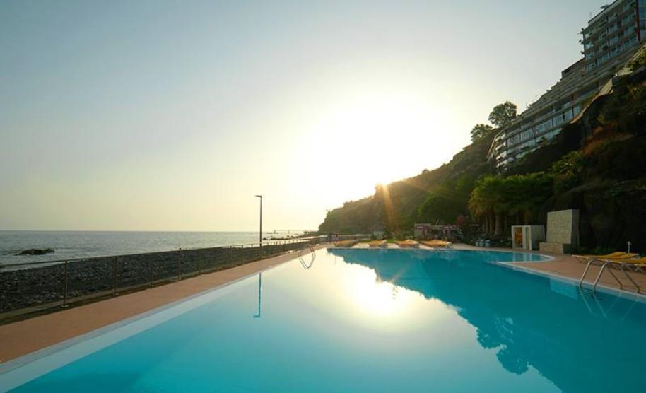Hotel Orca Praia (fotografie 3)