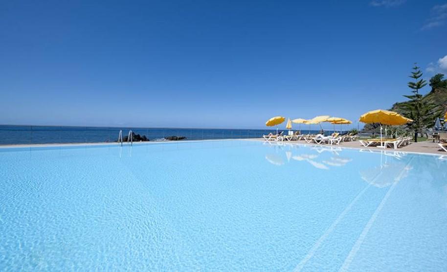 Hotel Orca Praia (fotografie 4)