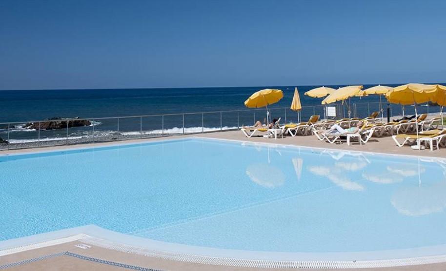 Hotel Orca Praia (fotografie 5)