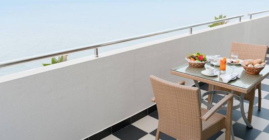 Hotel Orca Praia (fotografie 11)