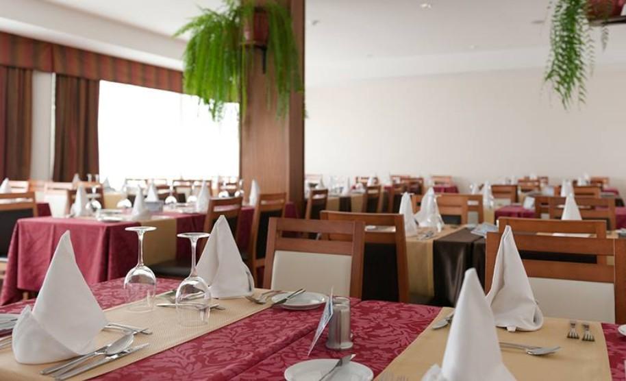 Hotel Orca Praia (fotografie 15)
