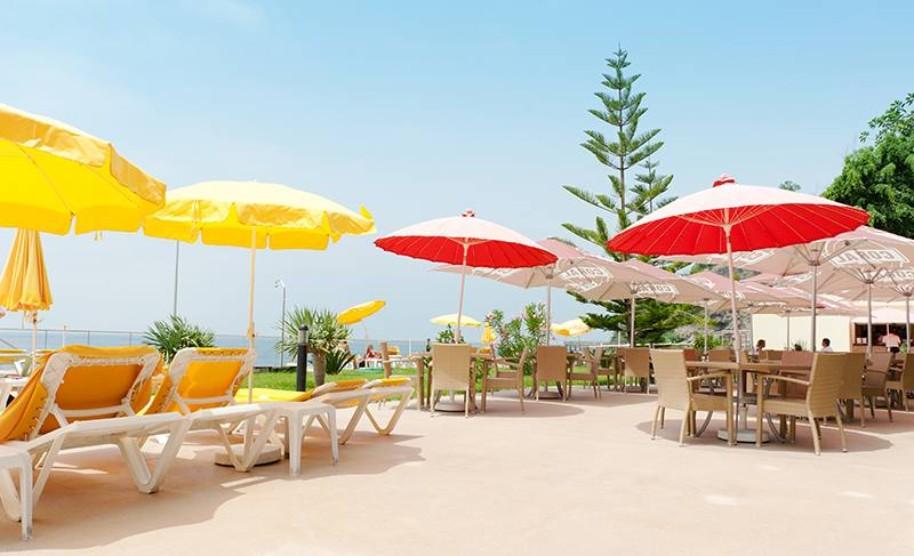 Hotel Orca Praia (fotografie 17)