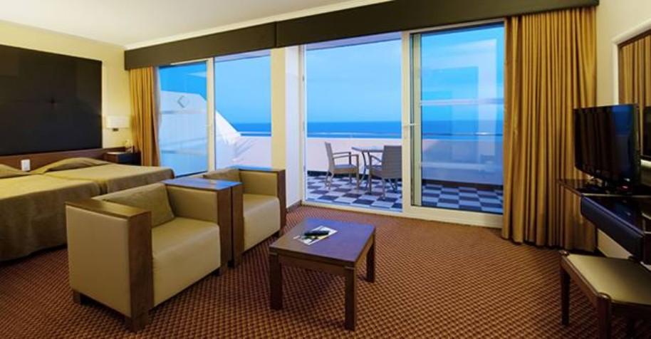 Hotel Orca Praia (fotografie 21)