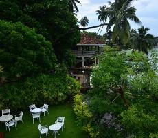 Laluna Ayurweda Resort