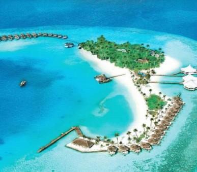 Safari Island Resort And Spa (hlavní fotografie)