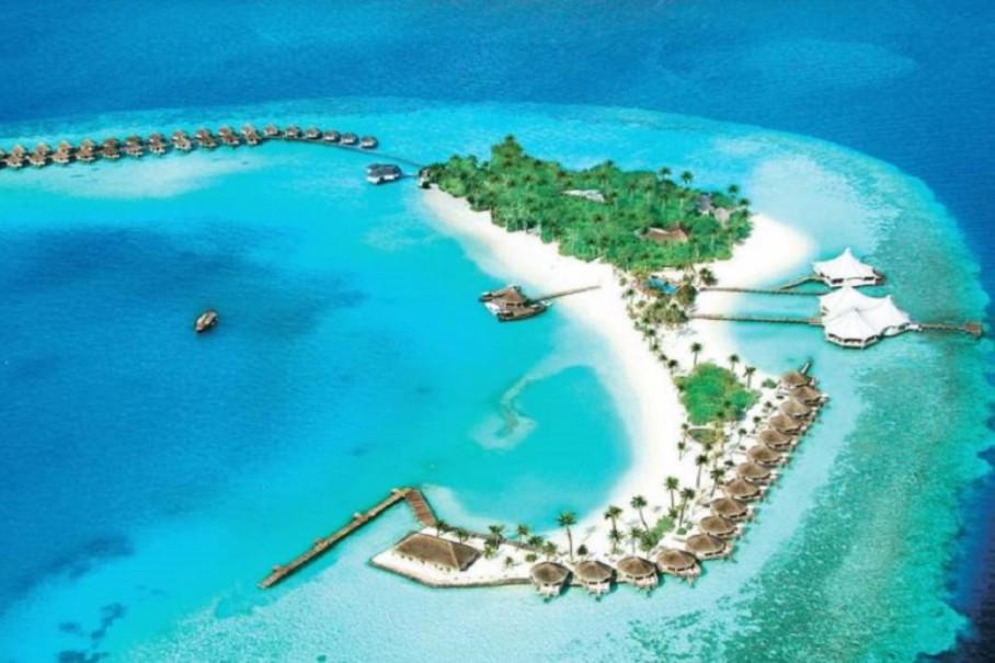 Safari Island Resort and Spa (fotografie 1)