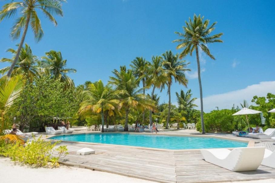 Safari Island Resort and Spa (fotografie 2)