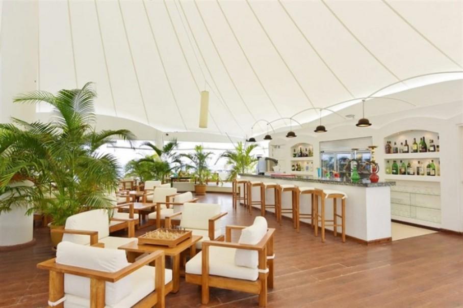 Safari Island Resort and Spa (fotografie 3)