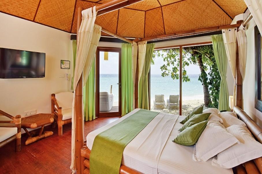 Safari Island Resort and Spa (fotografie 6)
