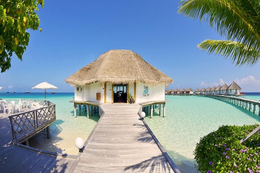 Safari Island Resort and Spa (fotografie 8)