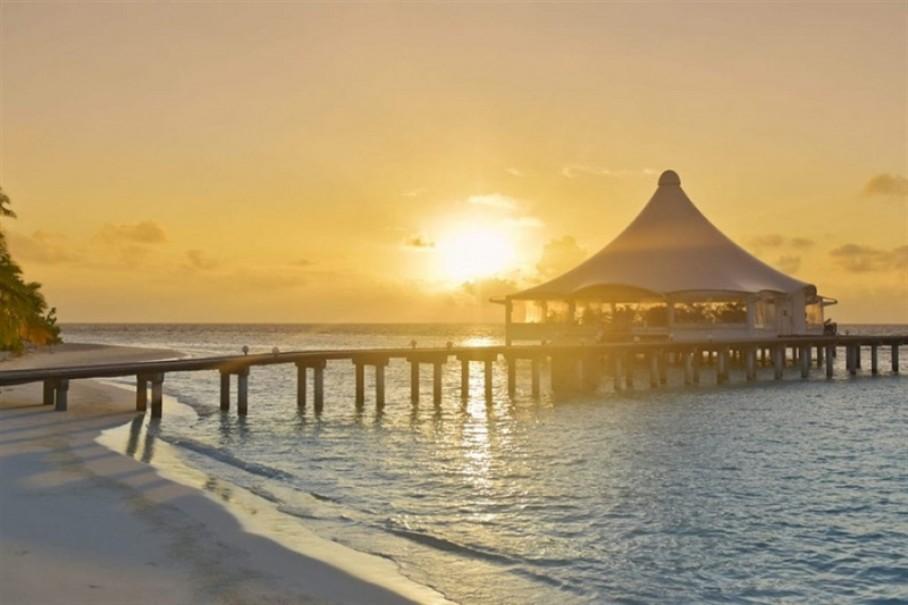 Safari Island Resort and Spa (fotografie 9)