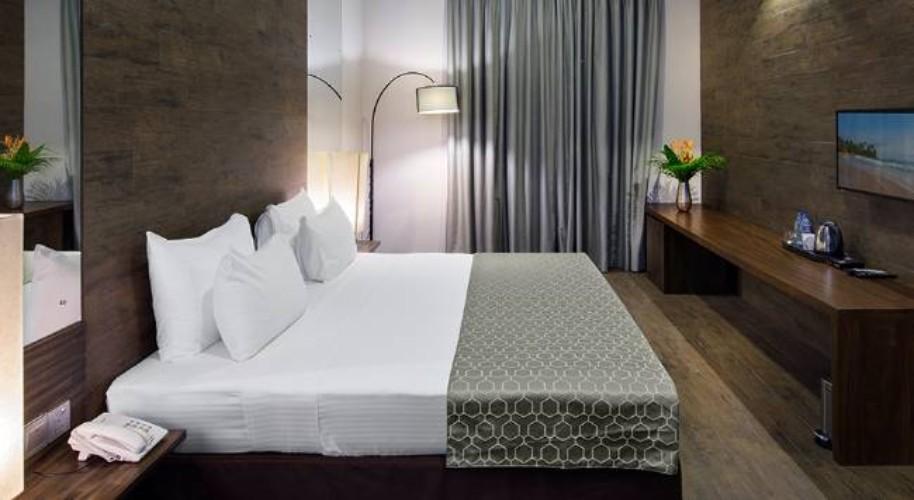 Hotel Kai Hikkaduwa (fotografie 3)