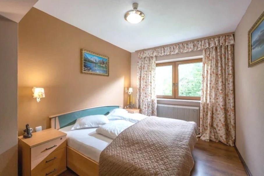 Alpenhotel Edelweiss (fotografie 3)